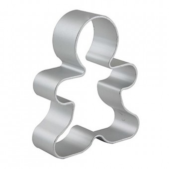 Kid Shaped Cookie Cutter