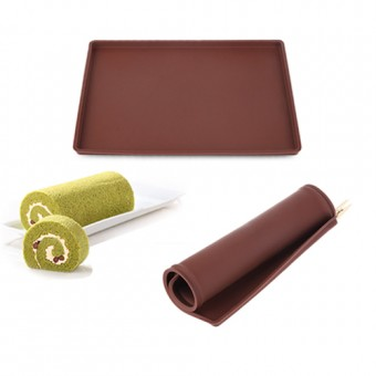 Soft Cake Roll Baking Mat