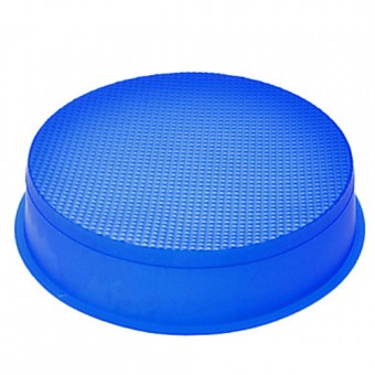 Round Silicone Cake Mould
