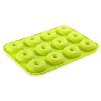 Silicone Donut Mould