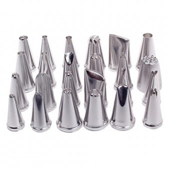 Stainless Steel Piping Nozzles